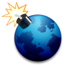 Mozilla minefield icon