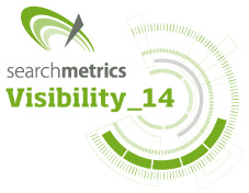 Visibility_14 search marketing conference logo