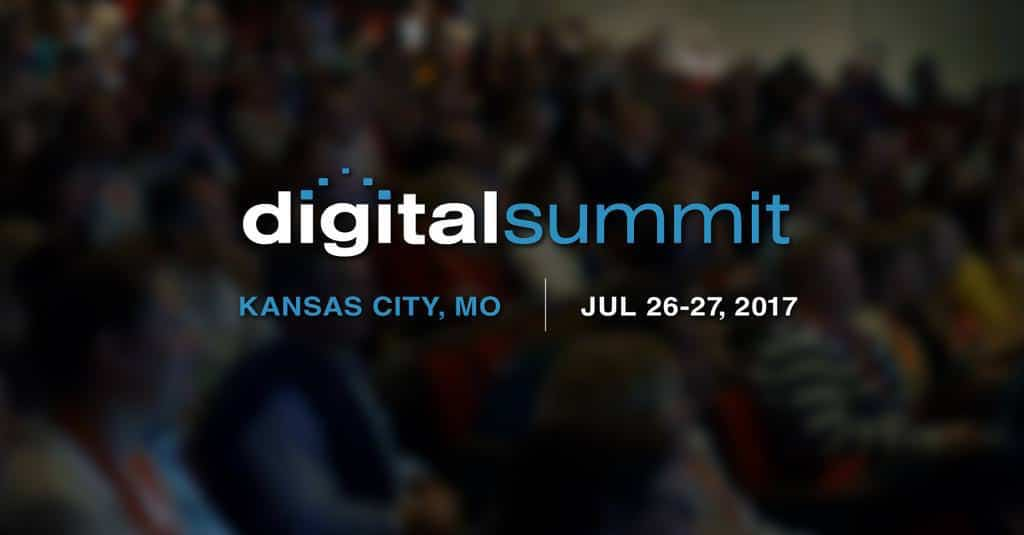 Digital Summit Kansas City 2017