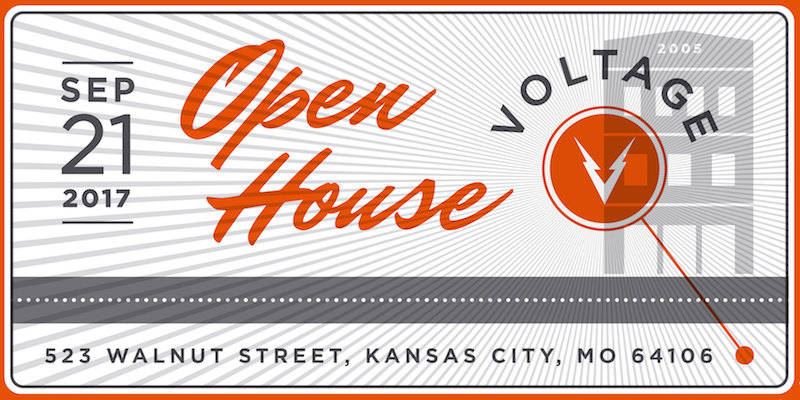 Voltage Open House