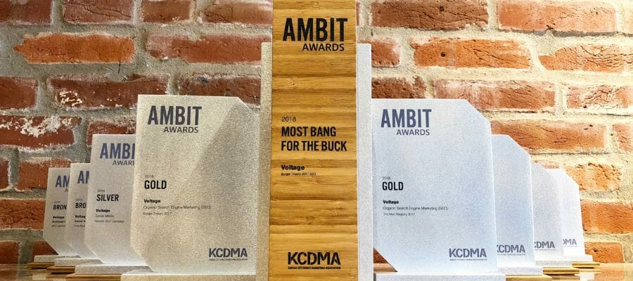 2018 ambits awards