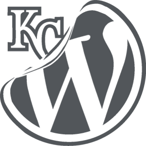 Wordpress KC Logo